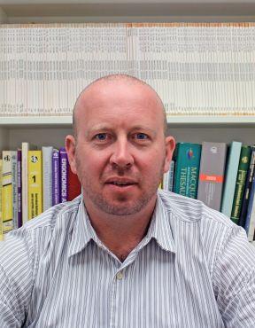 Daniel Houlihan
